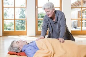 Therapie & Traumabearbeitung