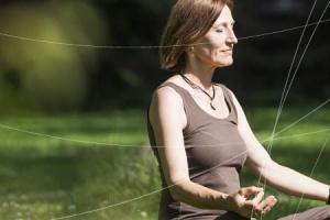 Meditation und Achtsamkeitstraining