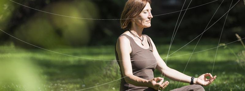 Meditation & Spiritualität
