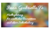 Gabriella Jana Fe