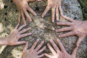 Healing Circle mit Ute Hüser
