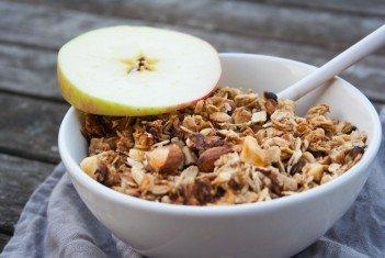 Power-Frühstück