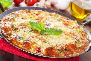 Römische Zucchini