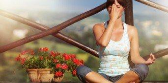 Nasenatmung aus der Kundalini Yoga Praxis