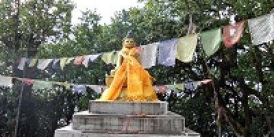 Spirituelle Reise nach Nepal
