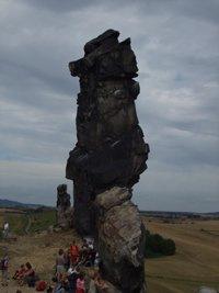 Kraft- und Kultplätze im Harz - eine magisch mystische Reise