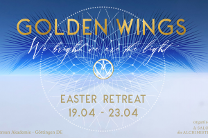 Golden Wings Osterretreat 2019